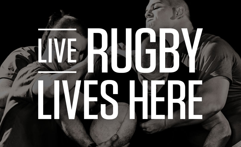 Watch Rugby at Shandwick's
