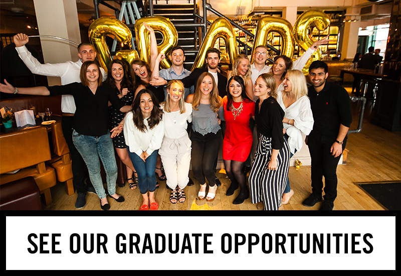 Graduate opportunities at Shandwick's